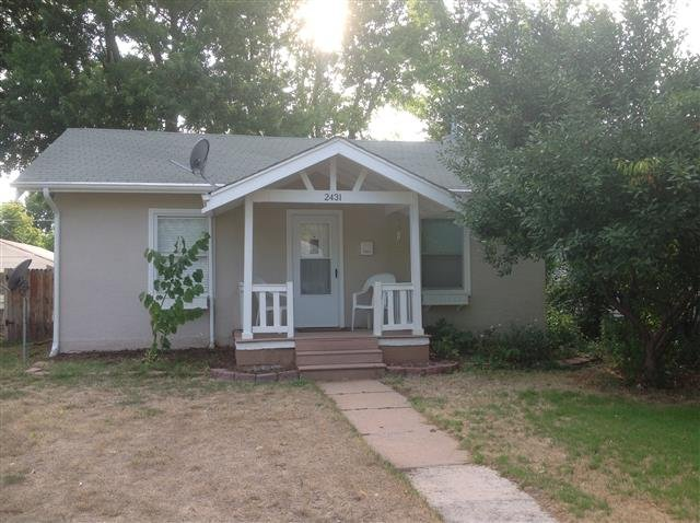 Main picture of House for rent in Denver, CO