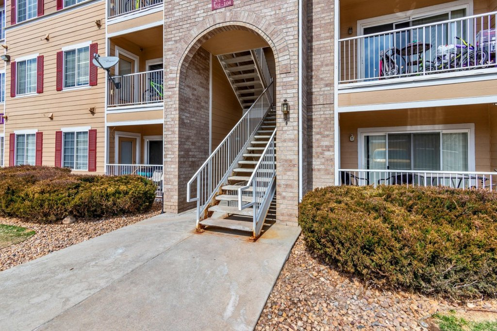 property_image - Apartment for rent in Englewood, CO
