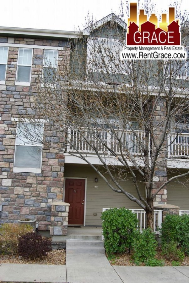 property_image - Townhouse for rent in Englewood, CO